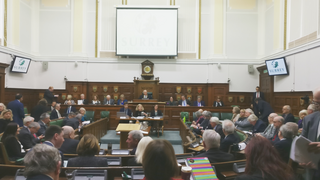 Full Council